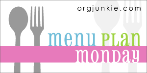 Menu Plan Monday Logo